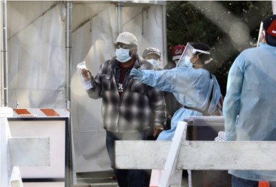 US Covid-19 deaths top 292,000: Johns Hopkins