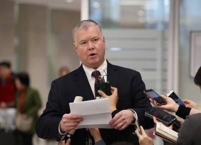 US Deputy Secy of State to visit S.Korea