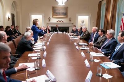US House Republicans block Democrats' bid to pass US $2,000 stimulus checks