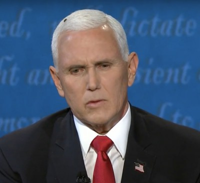 US Vice President Mike Pence to take Covid-19 vaccine publicly