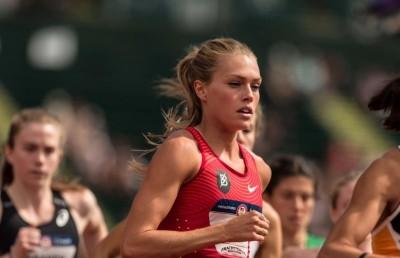USA women's 4x1500m world record ratified
