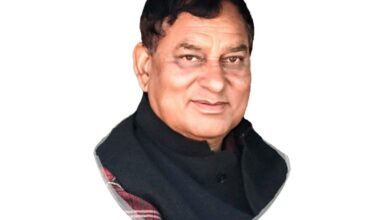 Ex-deputy speaker of Uttarakhand assembly is dead