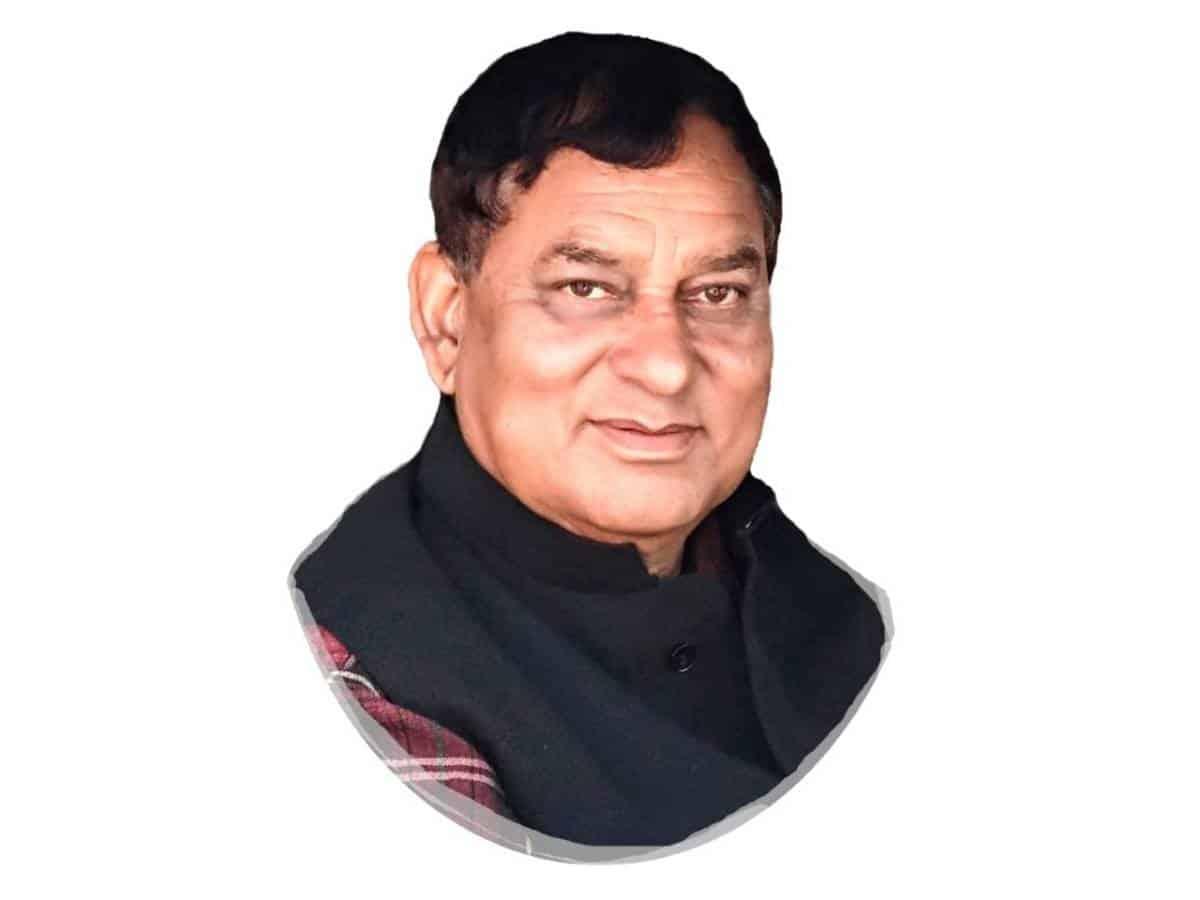 Ex-deputy speaker of Uttarakhand assembly is dead