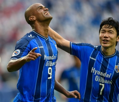 Ulsan Hyundai win ACL with 2-1 win over Persepolis