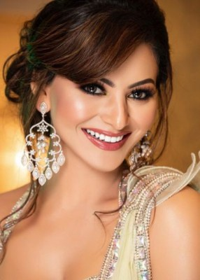 Urvashi Rautela to collaborate with Egyptian actor Mohammad Ramdan