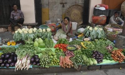 Vegetables samples to be sent for testing amid rising Eluru cases