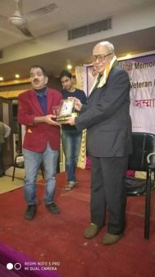 Veteran mountaineer Chanchal Mitra, 86, dead