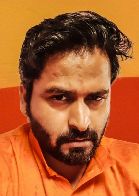 Vevek Upadyay's new short film explores migrants' plight during lockdown