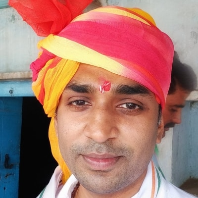 Vikrant Bhuria elected MP Youth Congress president
