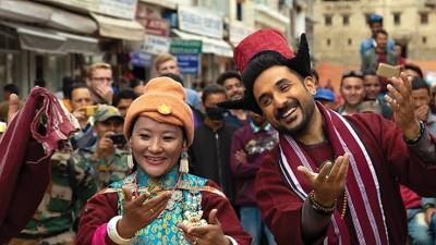 Vir Das: Shooting comedy standups is like shooting a piece of cinema