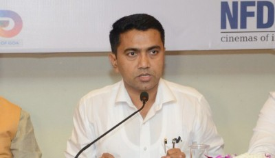 We want to take tourism to Goa's remote villages: CM Pramod Sawant (IANS Exclusive)