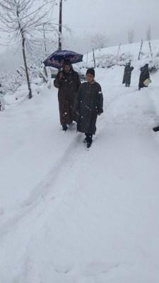 Weather improves in J&K, Ladakh after 3 days