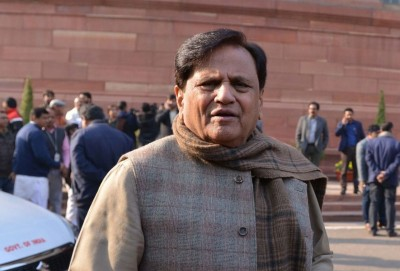 Who will fill Ahmed Patel's shoes in Congress?
