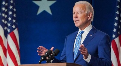 Will Biden ensure Af doesn't become safe haven for terrorists again?