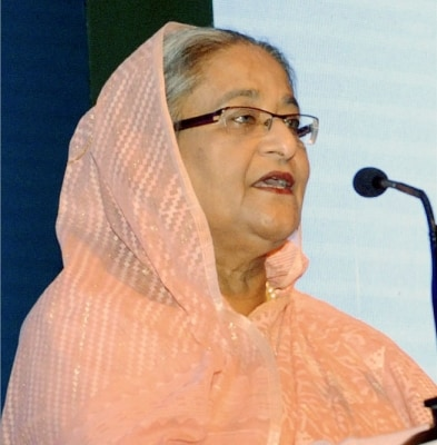 Will never allow division in the name of religion: Hasina