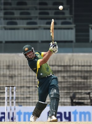 Willing to play senior opener's role in absence of Warner: Burns