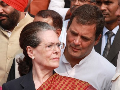 With a new year around the corner, Cong waiting for new party chief