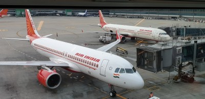 With strategic investors, Interups Inc now in fray for Air India