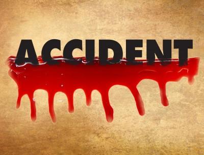 Woman killed in Gurugram road accident