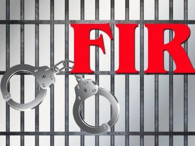 Woman lodges FIR under new anti-conversion law