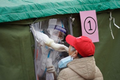 Wuhan begins emergency-use Covid-19 vaccination