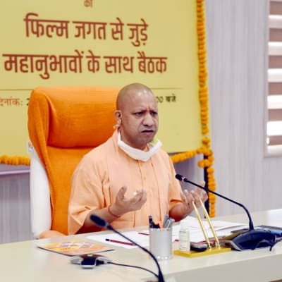 Yogi govt's campaign attracts youth towards farming