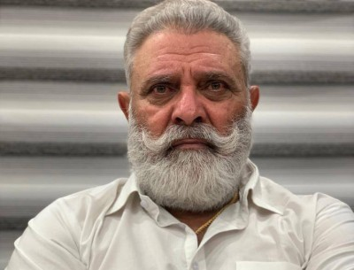 Yograj Singh dropped from 'The Kashmir Files' over blasphemous speech
