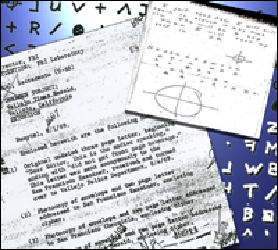 Zodiac killer's cipher solved by amateur codebreakers: FBI