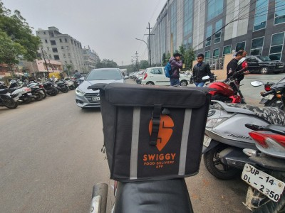 Zomato, Swiggy leading food delivery race in India: Report
