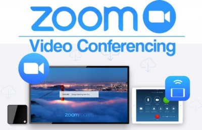 Zoom quadruples its revenue again, adds 63K new subscribers