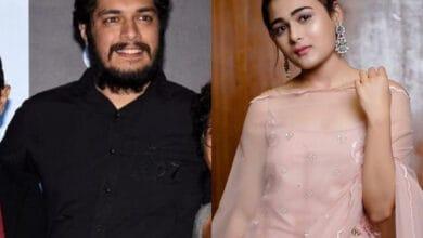 Arjun Reddy star Shalini Pandey to romance Aamir Khan's son Junaid Khan