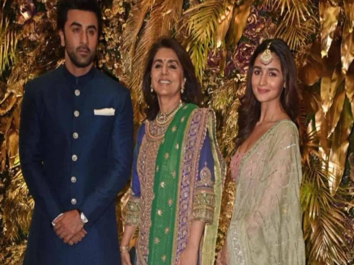 Watch: Ranbir Kapoor confirms marriage with Alia Bhatt