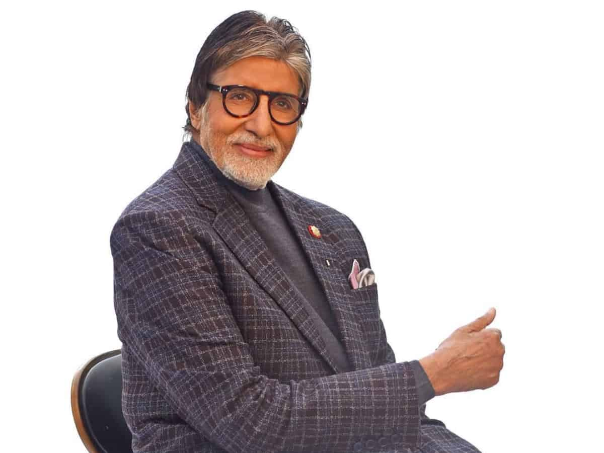 'Owned a Lamborghini, but couldn't drive'; Big B reveals on KBC