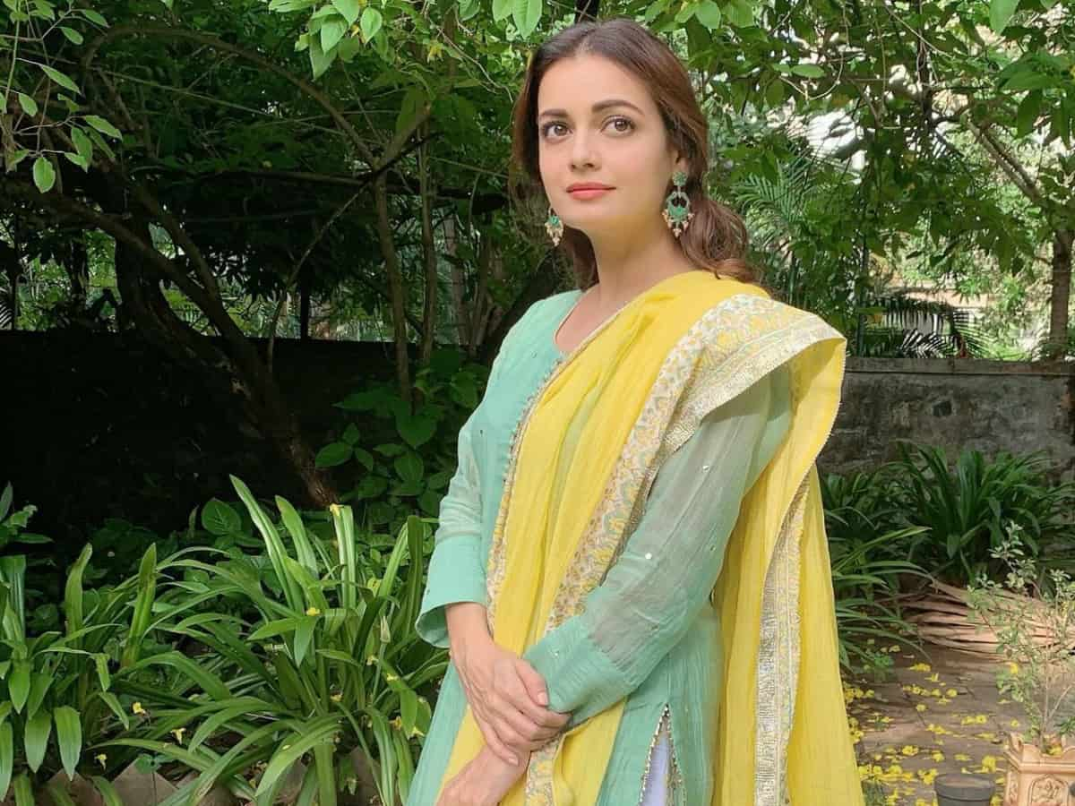 Did you know Dia Mirza's 'Mirza' surname has a Hyderabadi connect?