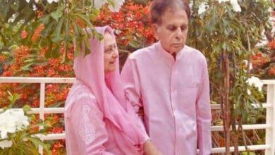 Pray for his welfare: Saira Banu reveals Dilip Kumar's health status
