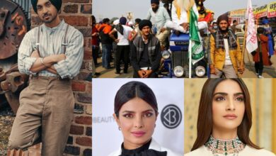 After Diljit Dosanjh, 'silent Bollywood' comes in support of protesting farmers