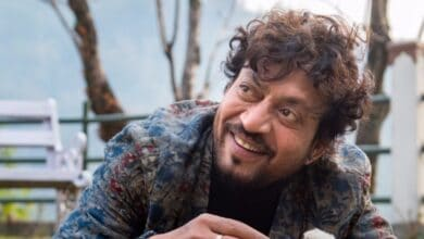 Irrfan's last movie set to release in 2021; also features Waheeda Rahman