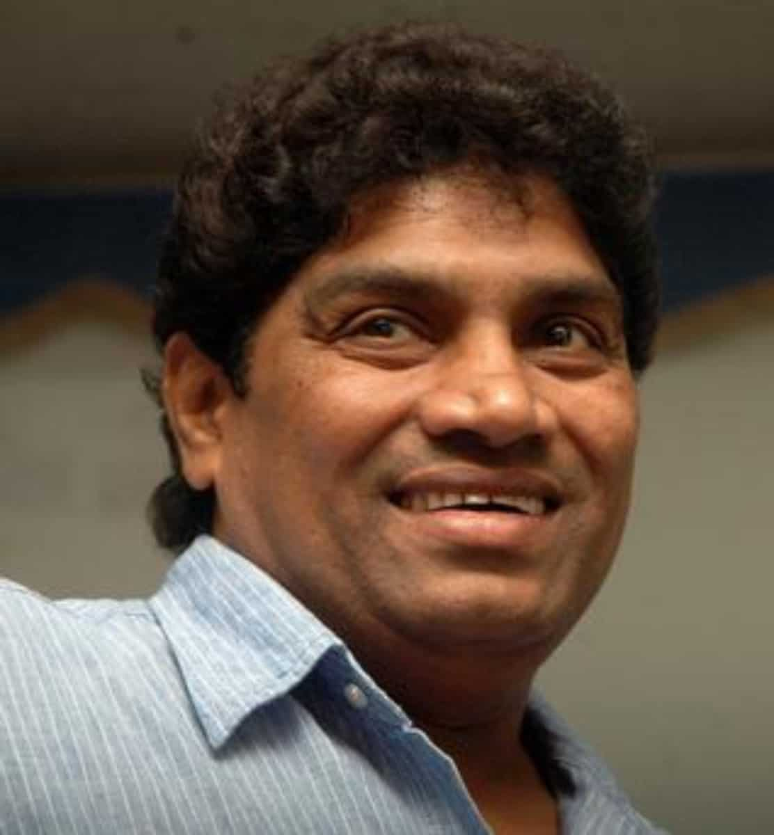 Took break from work to serve humanity and thank God: Johnny Lever