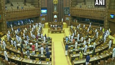 Kerala Assembly passes resolution against Centre's Farm laws
