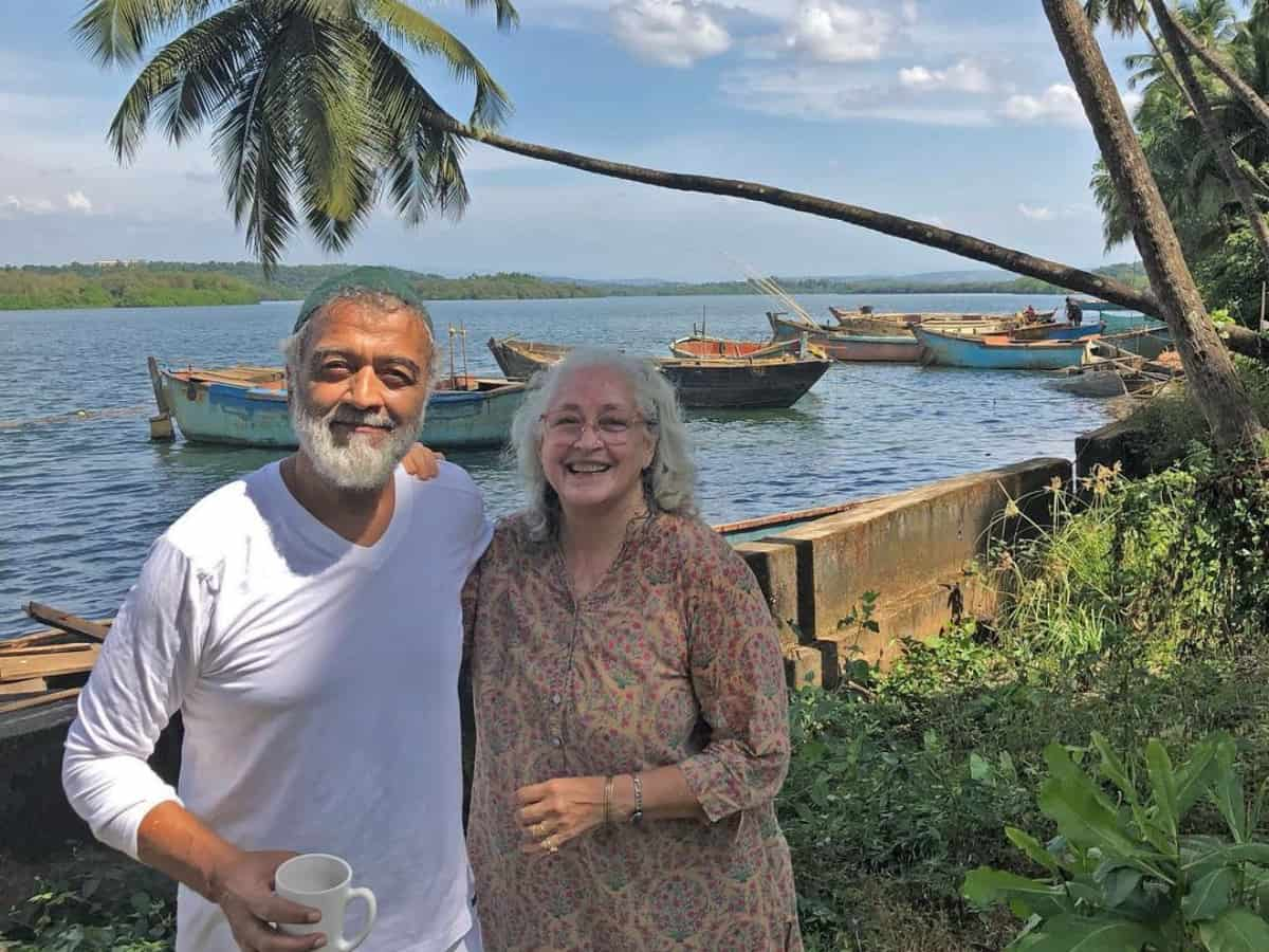 Here's the story behind Lucky Ali's unplanned Goa gig