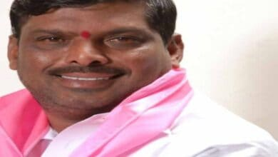 TRS MLA Mahipal Reddy booked for allegedly threatening journalist