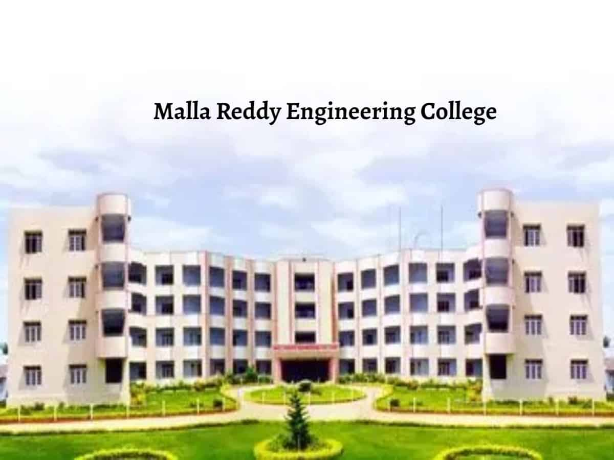 NAAC blacklists Hyderabad's Malla Reddy College for 5 years