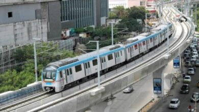 Hyderabad Metro: Three stations to resume operations from Dec 3