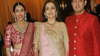 4th-gen Ambani is here! Akash and Shloka become parents to baby boy
