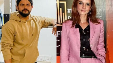 Cricketer Suresh Raina, Hrithik's ex-wife Sussanne Khan arrested in Mumbai
