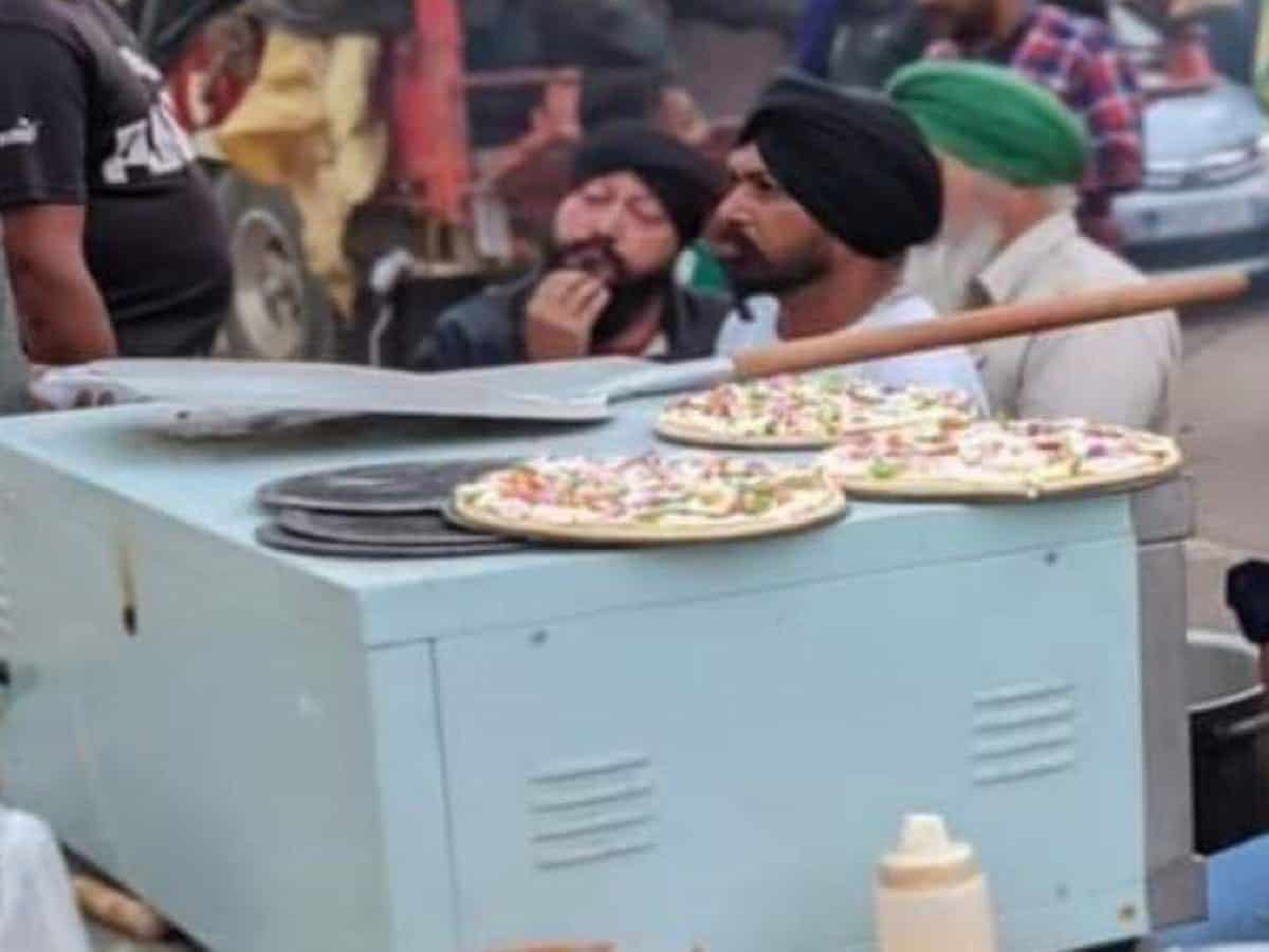 pizza langars