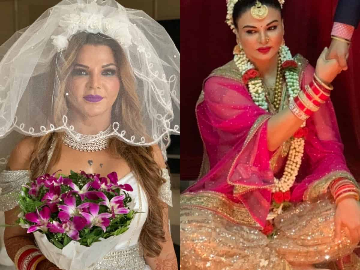 'Did not unveil identity fearing it'd affect my business,' Rakhi Sawant's mysterious husband says