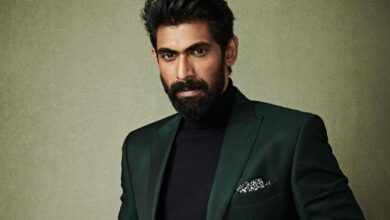Rana Daggubati reveals he was born with 'failed kidneys & high bp'
