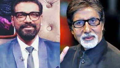Remo D'Souza's health update: Big B prays for quick recovery