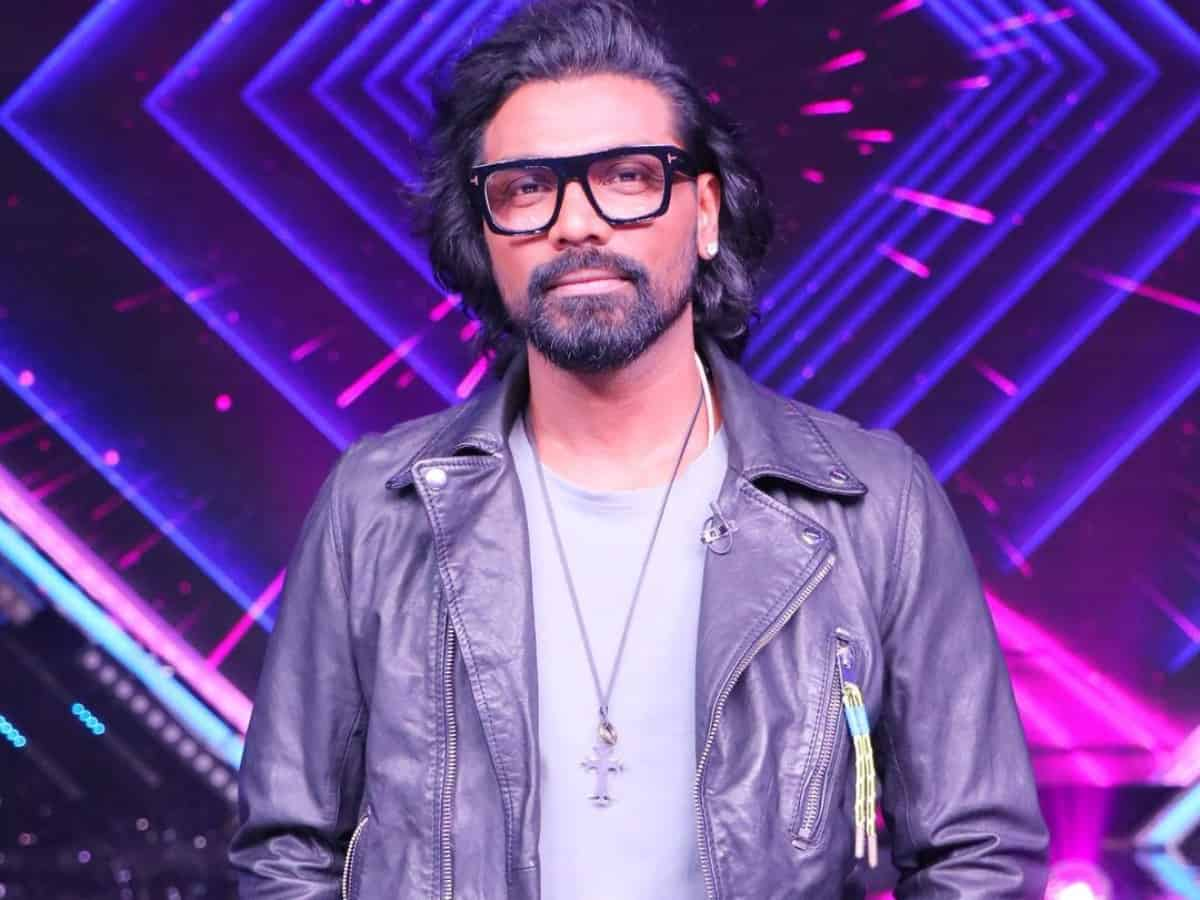 Watch: Remo D'Souza gets discharged from hospital after ungoing angioplasty